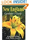 New England Gardener's Guide (Gardener's Guides)
