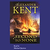 Second to None | Alexander Kent