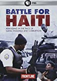 Frontline: Battle for Haiti [Import]