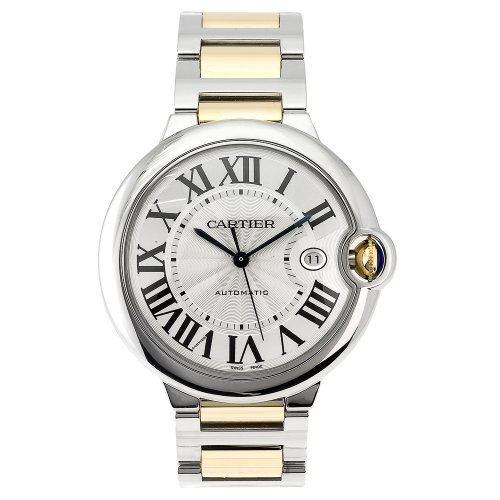 Cartier Men's W69009Z3 Ballon Bleu Stainless