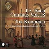Bach: Cantatas Vol. 18 - Disc 1