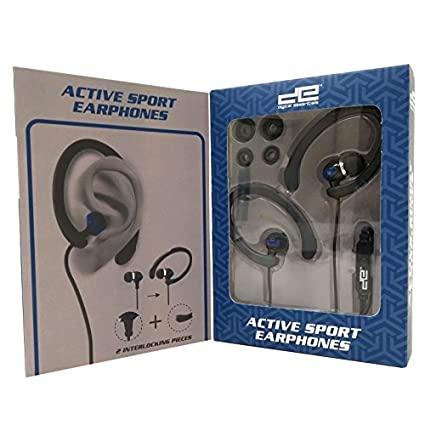 Digital-Essentials-DEEP-1080M-Active-Sports-Headset
