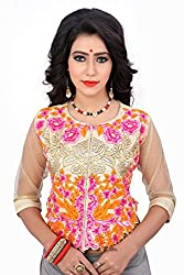 SareeShop saree blouse(Radha4005)
