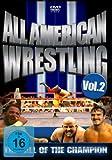 echange, troc All American Wrestling Vol.2