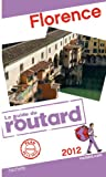Guide du Routard Florence 2012