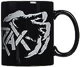 Anthrax Death Hands Black Boxed Mug