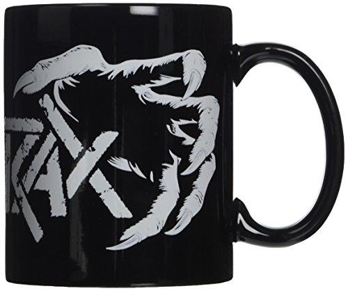 Death Hands - Tasse im Geschenkkarton - Black Boxed Mug