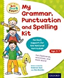 Annemarie Young Oxford Reading Tree: Read with Biff, Chip and Kipper: My Grammar, Punctuation and Spelling Kit