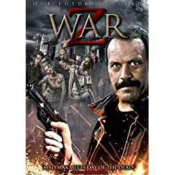 Z-War (World at War)