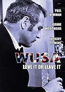 Wusa [DVD] [1970] [Region 1] [US Import] [NTSC]