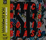 DANCIN'to SOLID BRASS