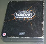 PC DVDROM World of WarCraft: Cataclysm -- COLLECTOR'S EDITION (Online) (UK) (PEGI)