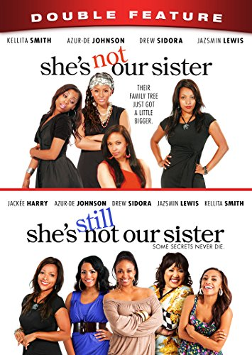 DVD : She's Not Our Sister / She's Still Not Our Sister (2 Pack, 2PC)
