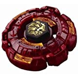 Beyblade Metal Fusion WBBA Fang Leone Burning Claw W105RF
