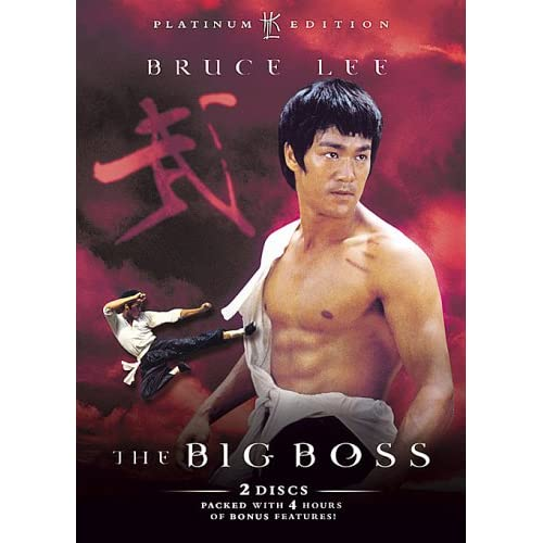 Bruce Lee's The Big Boss