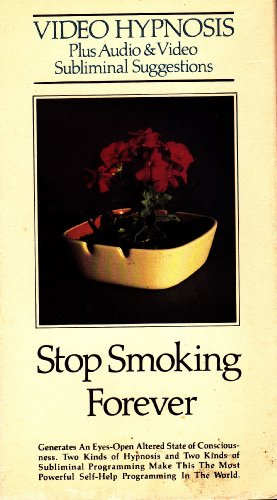 Stop Smoking Forever – Video Hypnosis