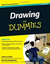 Free Drawing For Dummies (For Dummies (Sports & Hobbies)) Ebooks & PDF Download