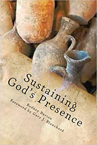 Sustaining God's Presence
