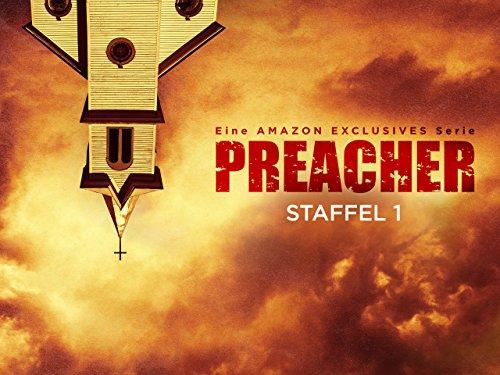 Preacher – Staffel 1 [dt./OV]