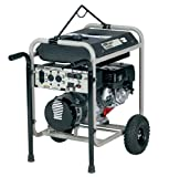 Porter-Cable H450IS-W 4,500-Watt 9 HP Portable Generator