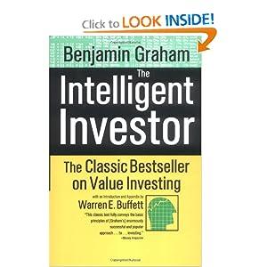 智慧型股票投資人心得筆記
