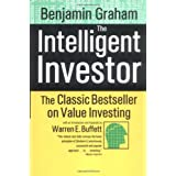 The Intelligent Investor: A Book of Practical Counselby Benjamin Graham