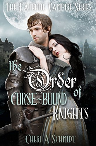 The Order of Curse-Bound Knights by Cheri Schmidt ebook deal