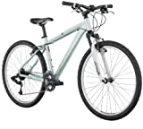 Diamondback Lux Women's Mountain Bike (2011 Model, 26-Inch Wheels)