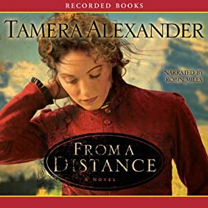 From a Distance Audiobook