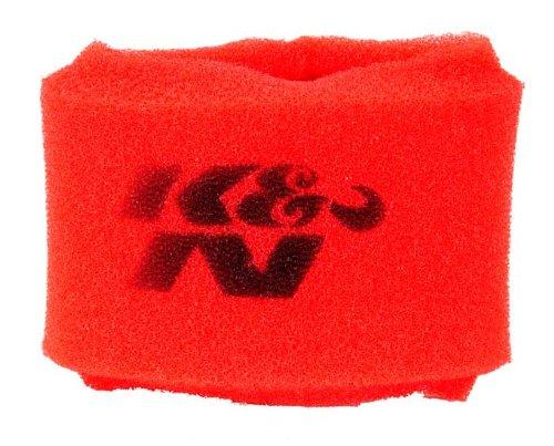 K&N 25-1480 Red Air Filter Foam Wrap