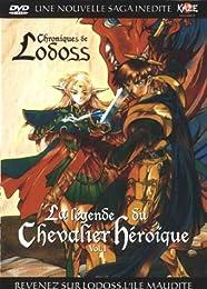 Chroniques De Lodoss - La Légende Du Chevalier Héroïque - Vol. 1
