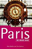 The Rough Guide to Paris (1858284074) by Salmon, Tim
