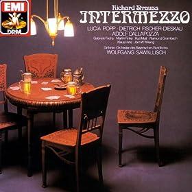 Strauss, R.: Intermezzo op.72