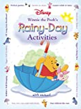 img - for Disney: Winnie the Pooh's: Rainy-Day Activities book / textbook / text book