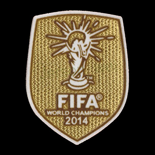 FIFA World Champion 2014 Patch For Germany (Fifa World Champions Patch compare prices)