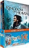 echange, troc Kingdom of heaven / robots