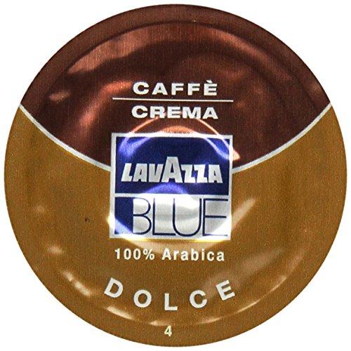 Lavazza Blue Capsules - Caffe Crema - Dolce, 100-Count Capsules (Lavazza Nespresso Pods compare prices)