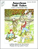 American Tall Tales (Posters & Reproducible Pages; Grade: 2-5) (1557990883) by JoEllen Moore
