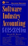 Software Industry Accounting