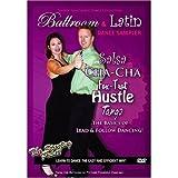 echange, troc Ballroom & Latin Dance Sampler [Import anglais]