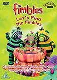 Fimbles - Let's Find The Fimbles [DVD]