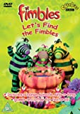 Fimbles - Let's Find The Fimbles [DVD] [2002]