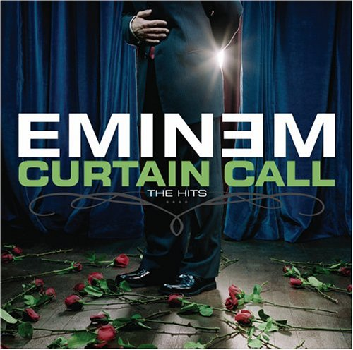 Eminem - Curtain Call (The Hits) - Zortam Music