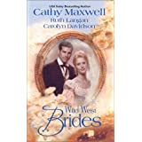 Wild West Brides Novels Flanna