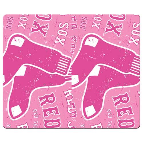 35x25cm 12x10inch Mouse Mat Material: cloth surface + natural rubber base Designed for gamers Standard boston red sox