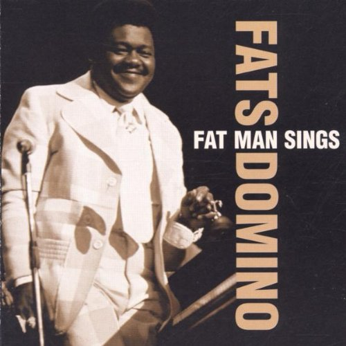 Fats Domino - The Fat Man Sings [EMI] - Zortam Music