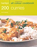 Image of Hamlyn All Colour Curries: Over 200 Delicious Recipes and Ideas (All Colour Cookbook)