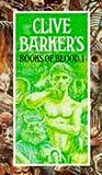 Books of Blood: v.1: Vol 1