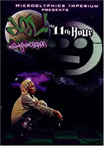 Del the Funky Homosapien: The 11th Hour