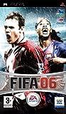 Cheapest FIFA 2006 on PSP